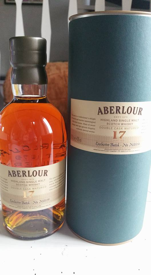 Aberlour 17 Years Old (French Exclusive)