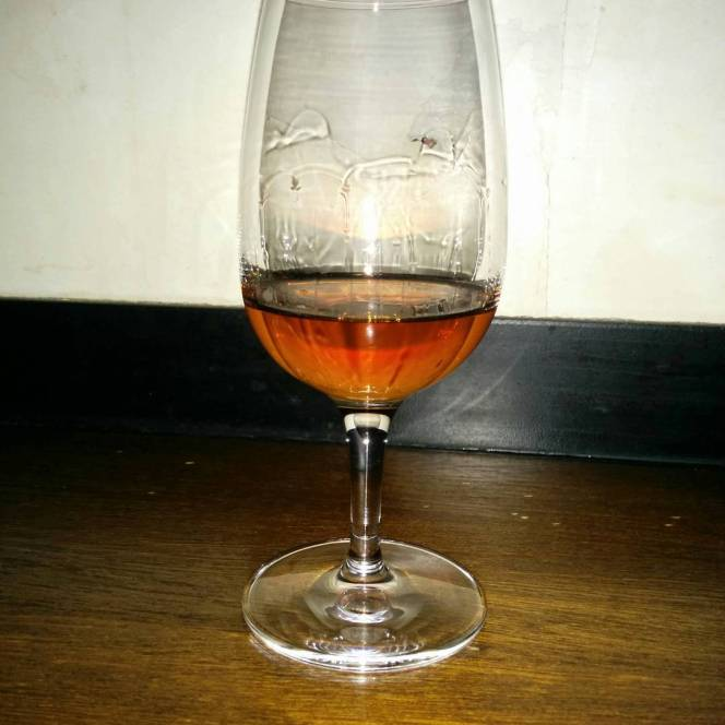 Isle of Jura 1993 Sherry 'Ji' Cask