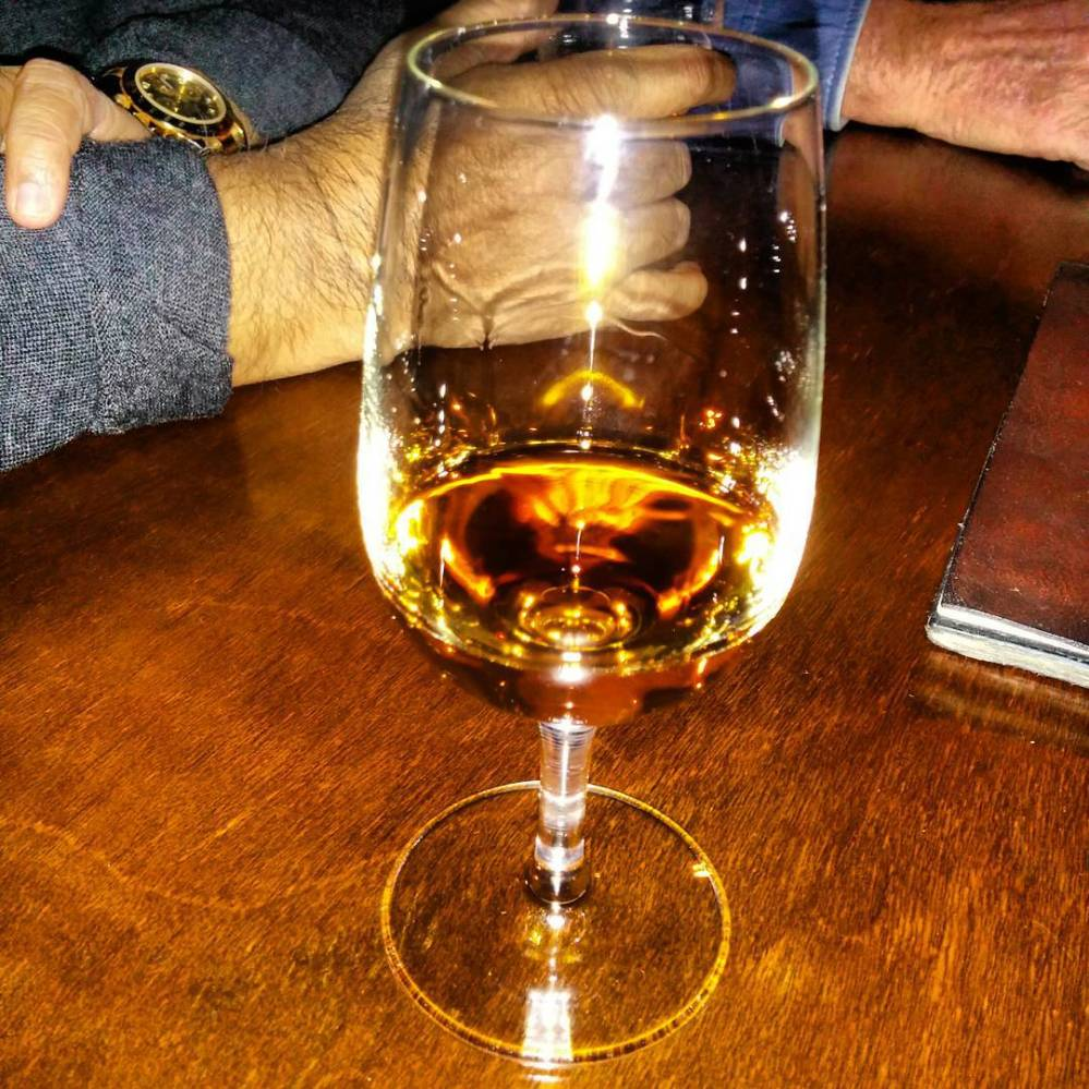 Bunnahabhain 18 (Revisited)
