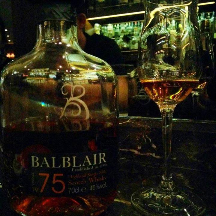Balblair 1975 32 Years Old